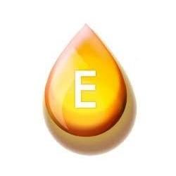 Vitamin E, natürlich