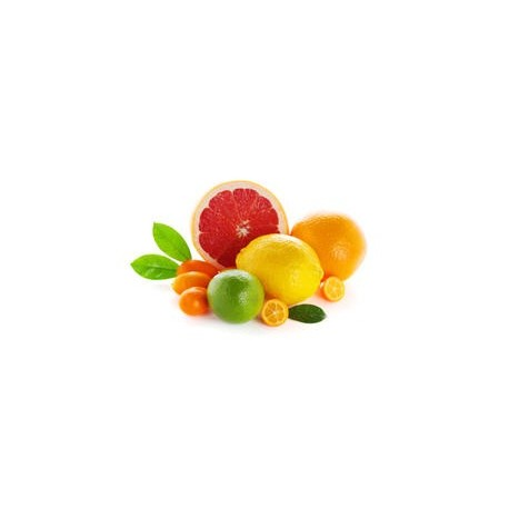 Citrus burst