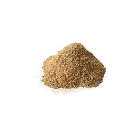 Bentonit (aztécká hlína)