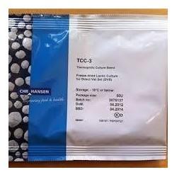 TCC-3 - termofilní kultura