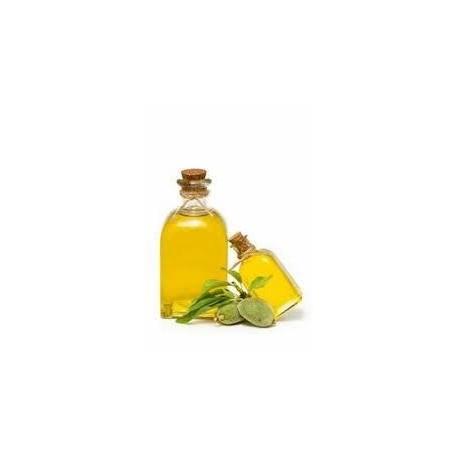 Mandlový olej, lzs