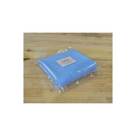 Plachetka 50x50cm modrá PE