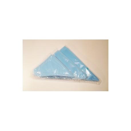 Plachetka trojúhelník modrý PEPlachetka trojúhelník modrý PE