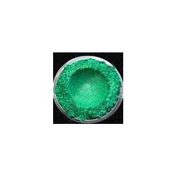 Mica zelenomodrá (oasis)