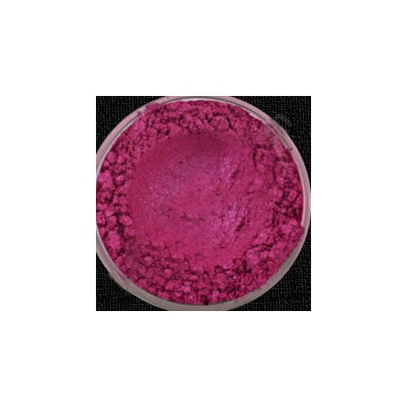 Mica  fantasia pink (růžová)