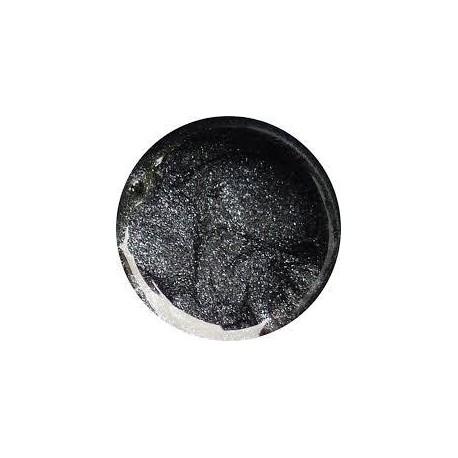 Mica  černá, anthrazit č.11428
