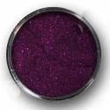 Glitter (třpytky)  fialová