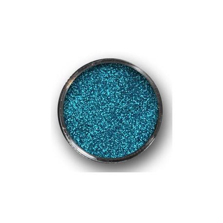 Glitter (třpytky) modrá laguna č.11437