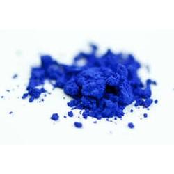 Barvy - oxidy