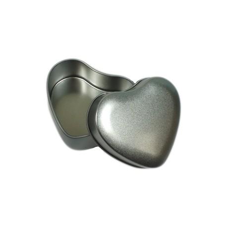 Srdíčko velké 80ml - hliníková miska