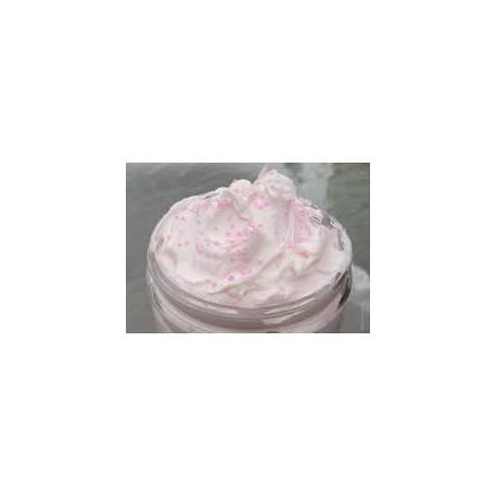Pěnové koupelové máslo (OPC)
