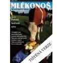 Časopis Mlékonoš - pařené hnětené sýry