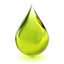Biely minerálny olej