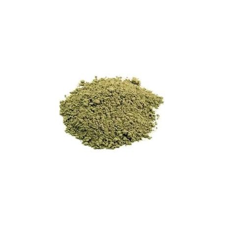 Levandulový prášek