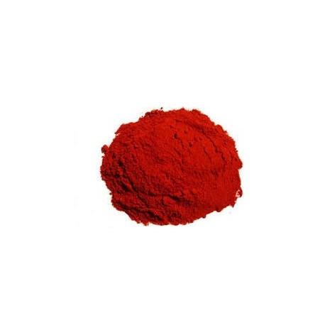 Kosmetikfarbe - Ocker - okry