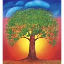 Strom života
