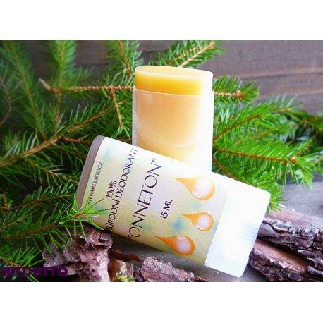 100% natürliches Onneton Deodorant