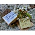MĚSÍČNÍ ZÁVOJ -extra jemný šampón s bambuckým máslem