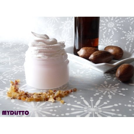 Schaum Myrrh Shampoo