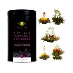 Kvetoucí čaj - luxusní dárkové balení