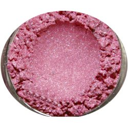 Mica Frosty Rose Petal
