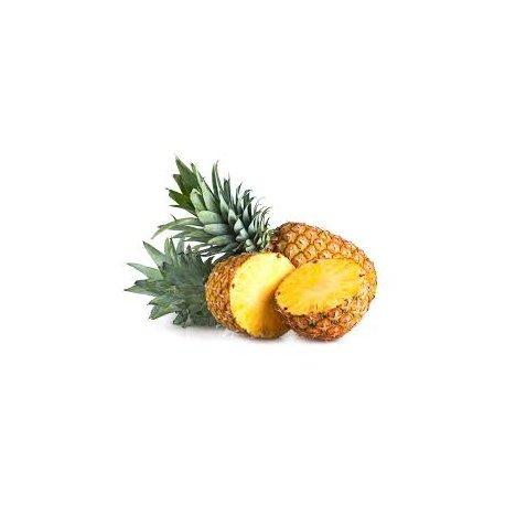 Ananasová vůně
