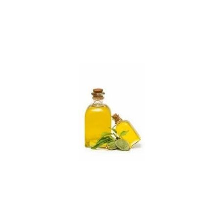 Mandelöl, raffiniert