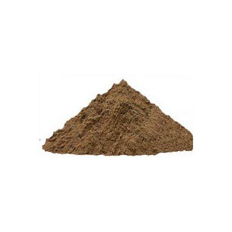 Prášek (pudr) tepezcohuite