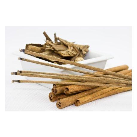 Rohstäbe zur Herstellung von aromatischen Stäbchen
