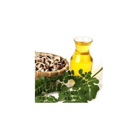 Moringa-Öl