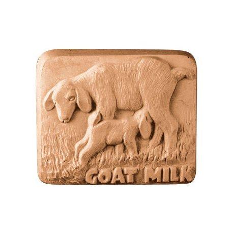Formy na mýdla nebo čokoládu -  koza č.14410
