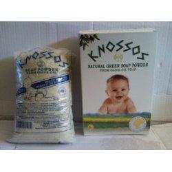 Mýdlový prášek, řecké olivové mýdlo 1kg