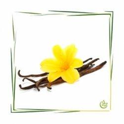 Vanilkové máslo