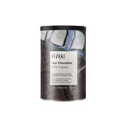 Bio pravá horká čokoláda VIVANI 280 g