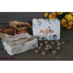 Hedvábná lípa - mýdlo vařené za tepla
