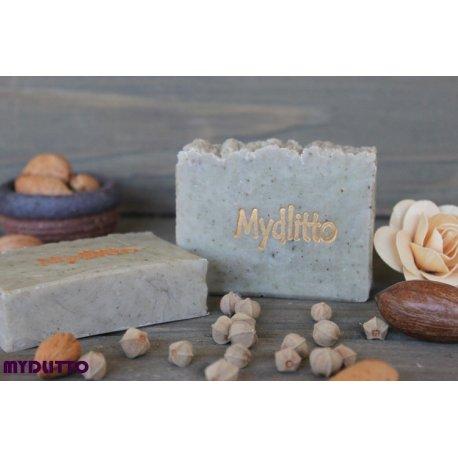 Neem (nimbové) mýdlo - vařené za tepla