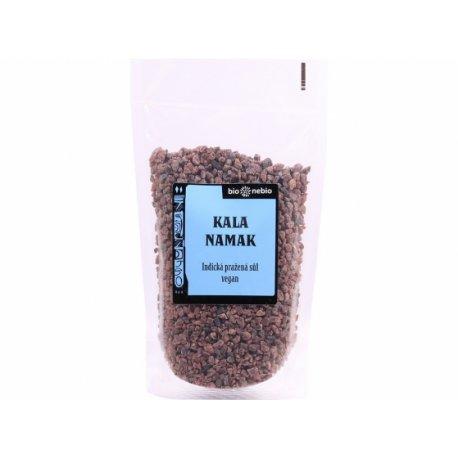 Kala Namak schwarzes indisches Salz 300g