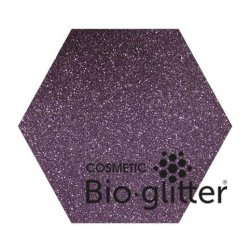 Bioglitter® Fialová