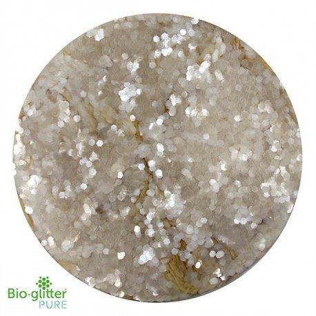 Bioglitter® Frost, velké třpytky 094