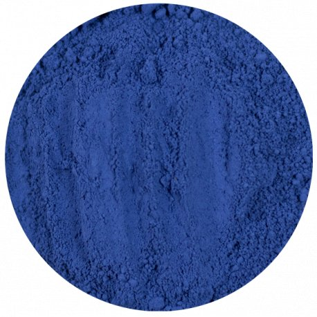 Natürlicher Indigoblau-Farbstoff, 10g