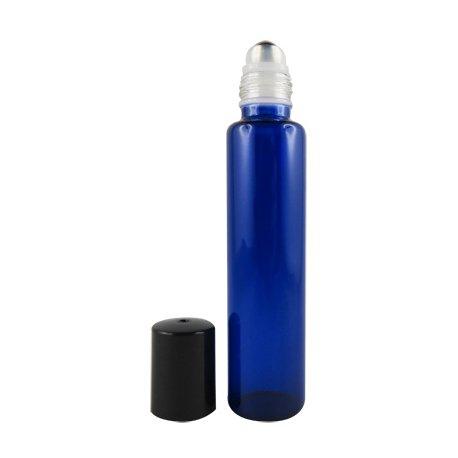 Roll-pn blaues Glas, 30ml