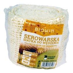 Střevo na uzení sýru 75/50 - tmavé