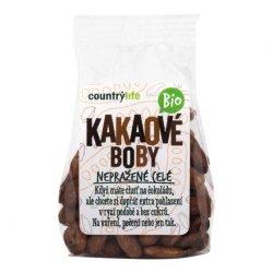 Kakaové boby, 100g - drcené