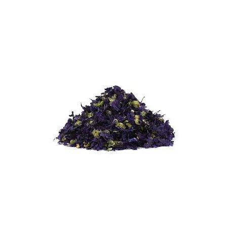Malvenmaurische Blume - ganz / Malvae flos tot, 100g