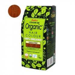 Radico Přírodní barva na vlasy BIO (100 g) - černá