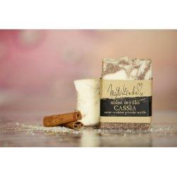 Solné mýdlo Cassia