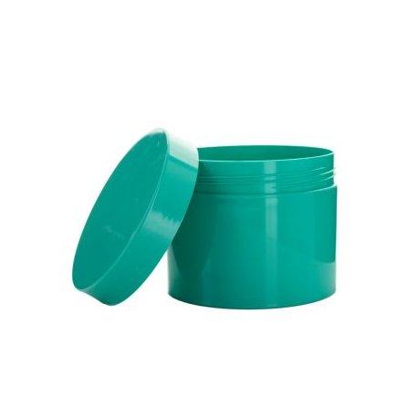 Grüner Deckel für Sahne, 300ml