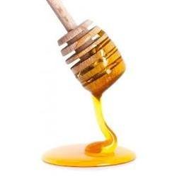 Prášek z medu