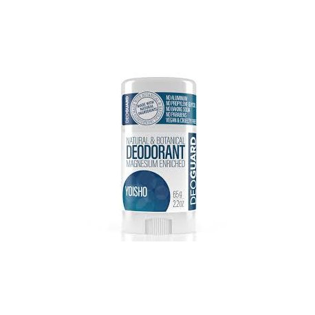 Tuhý přírodní deodorant - YOISHO