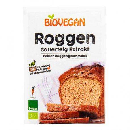 Kvásek žitný sušený 30 g BIO